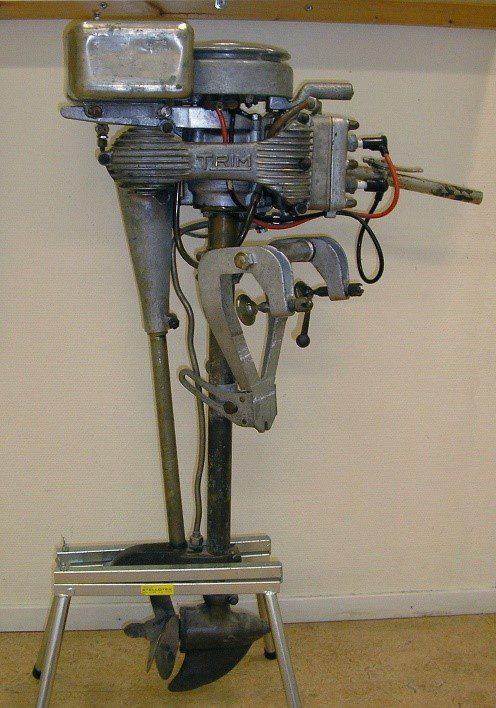 Motor de Waterman