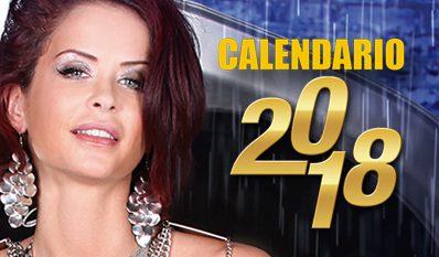 Calendario Bardahl 2018
