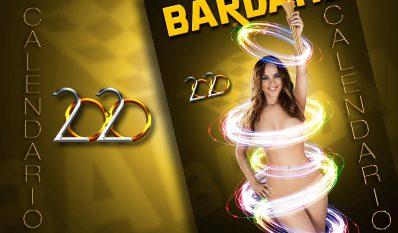 Calendario Bardahl 2019
