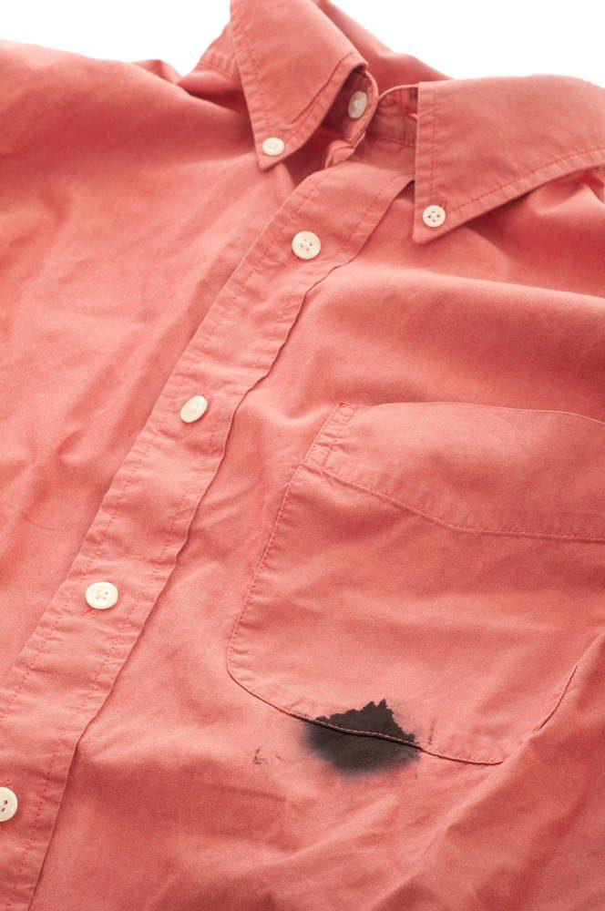 Camisa-Mancha