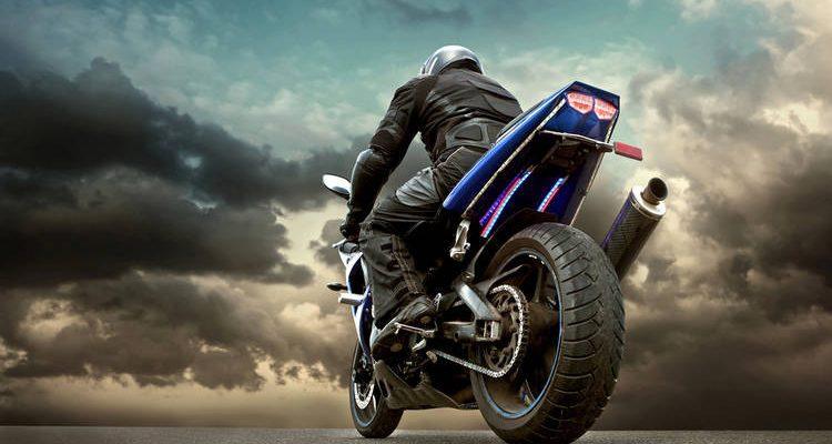 sobre moto