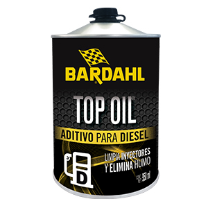 Bardahl Top Oil
