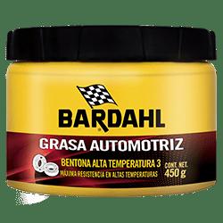 Bardahl Grasa Bentona