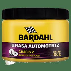 Bardahl Grasa Chasis