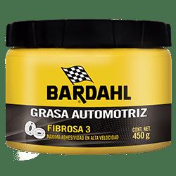 Bardahl Grasa Fibrosa