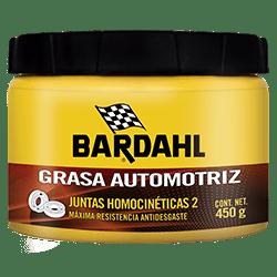 Bardahl Juntas Homocineticas