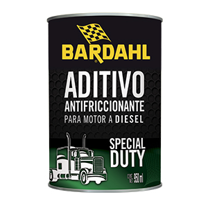Bardahl Special Duty