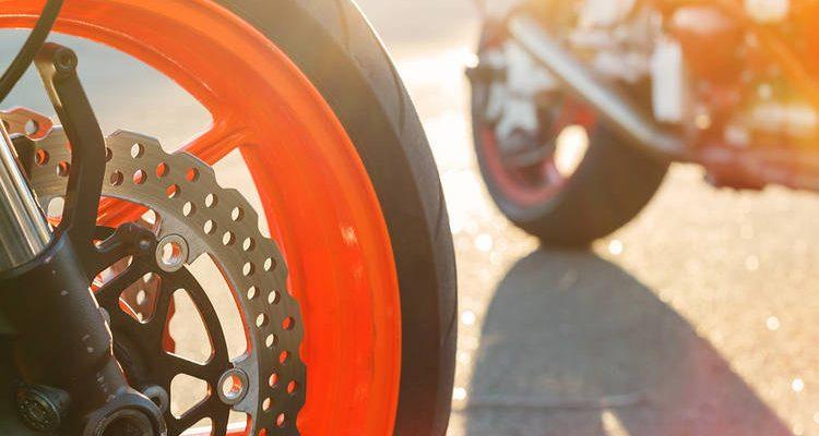 liquido frenos motocicleta