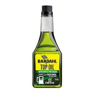 Top Oil Limpieza Profunda