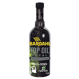 Top Oil Total Bardahl