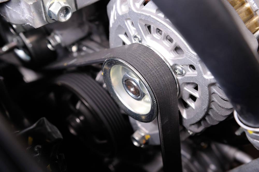 Banda Auto on Honda Accord Timing Belt Problems