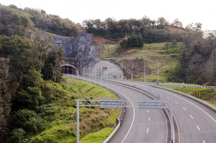 carreteras peligrosas México