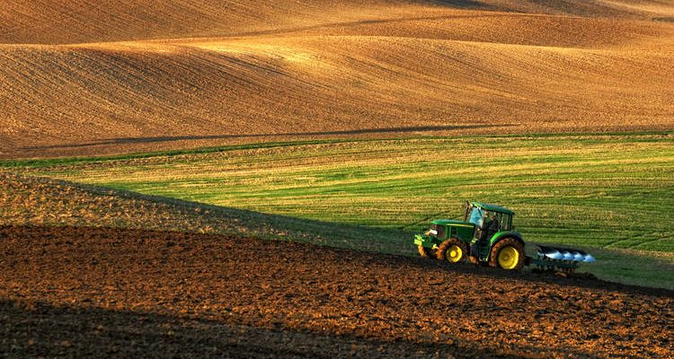 conociendo tractores
