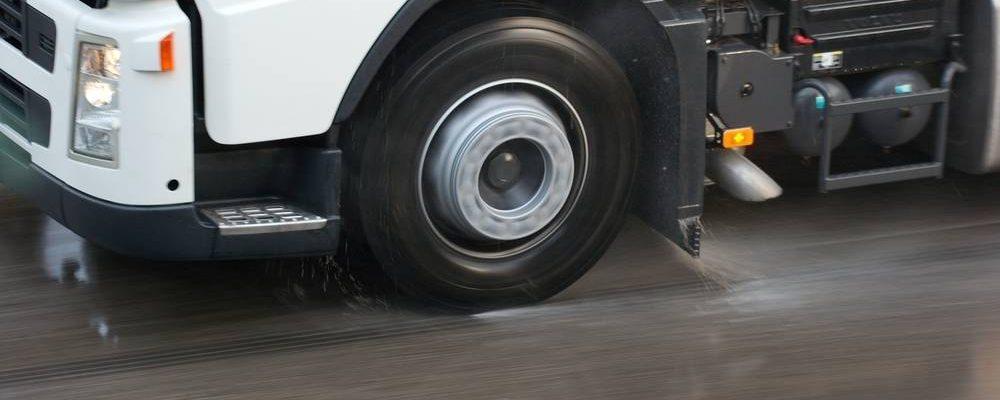 diferencia frenos camion auto