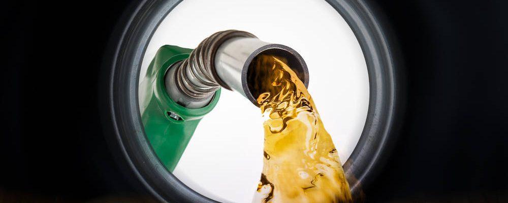 falla sistema combustible