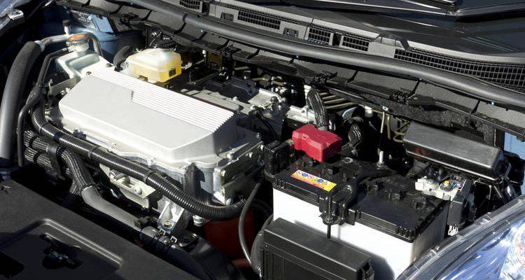 liquido batería