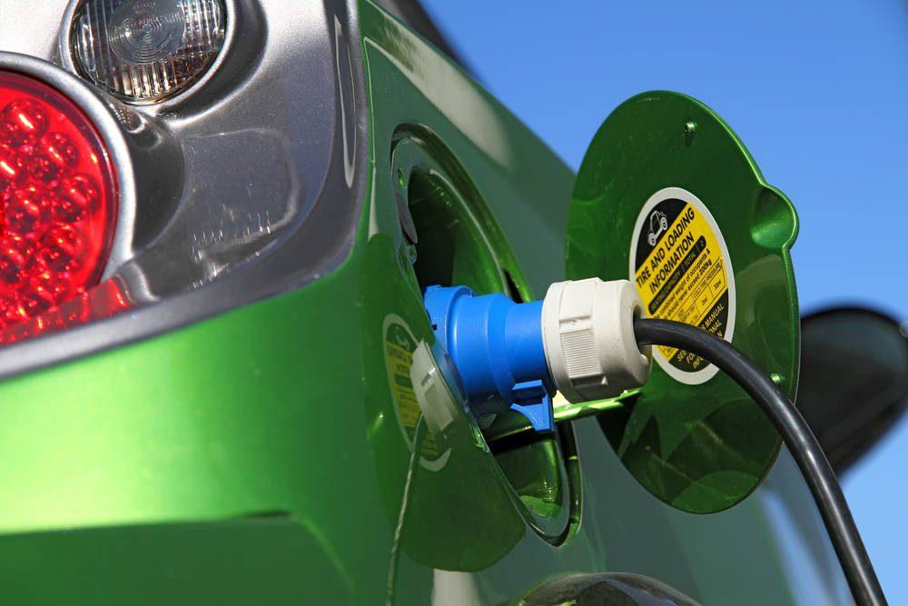 mantenimiento autos eléctricos