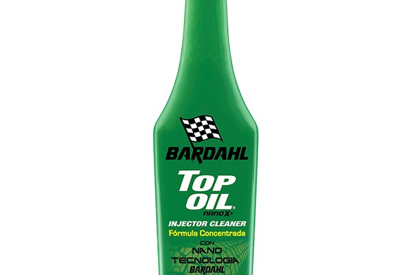 top oil bardahl