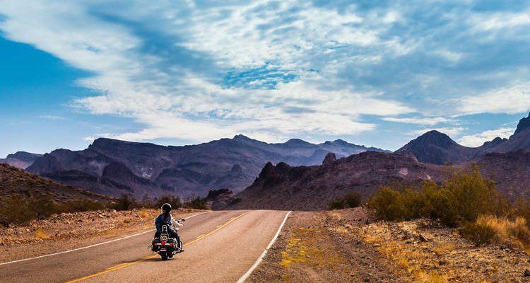 Tips Viaje Motocicleta