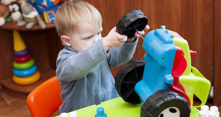 Mantener Motor Tractor