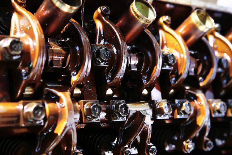 Protección Motor Aditivos