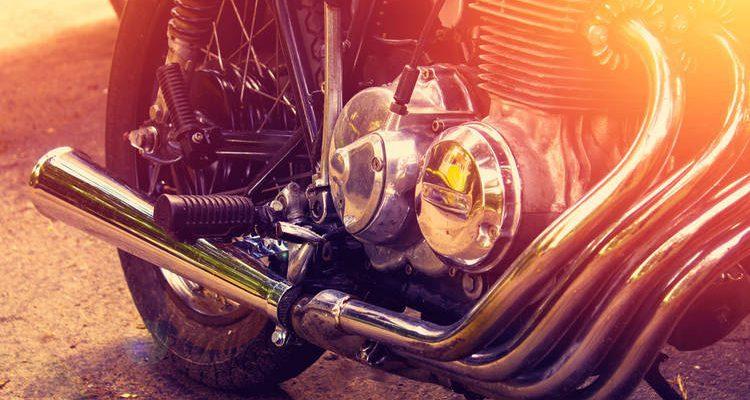 Tipos Aceite Motocicleta