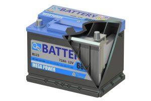 Celdas Batería