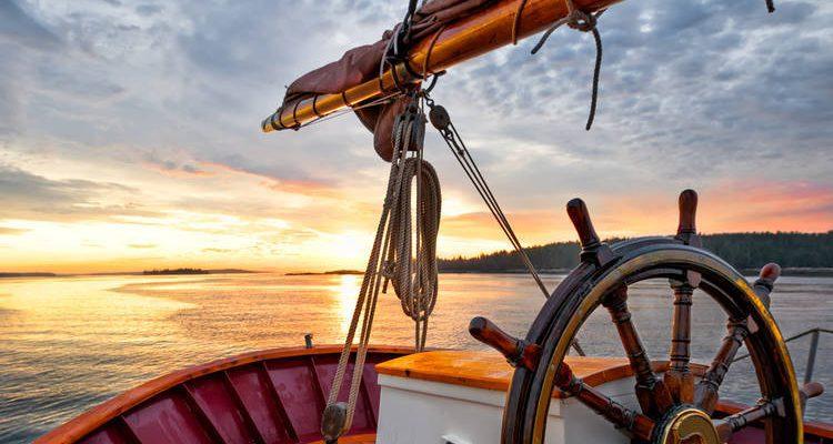 Mantenimiento Embarcaciones Sin Motor