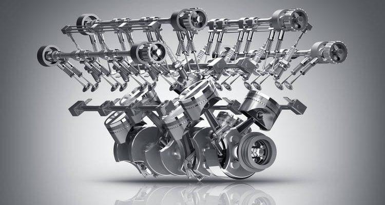 Funcionamiento Aditivo Motor