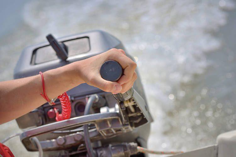 Motores Embarcaciones Tipos Lubricación
