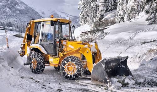 Limpiar Camino Tractor
