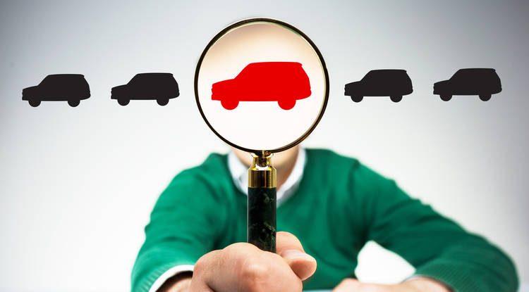Revisar Comprar Auto Usado