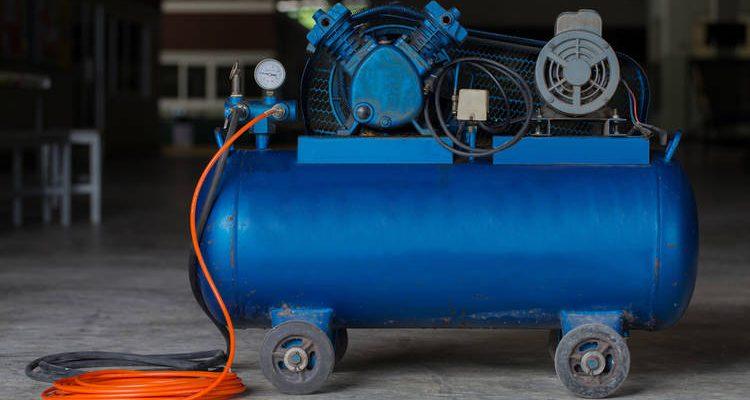 Compresoras Aire Mantenimiento