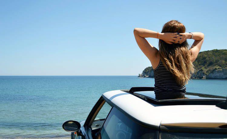 Cuidado Auto Playa