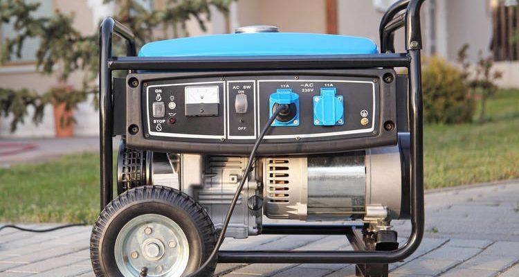 Mantenimiento Generador Eléctrico Diésel