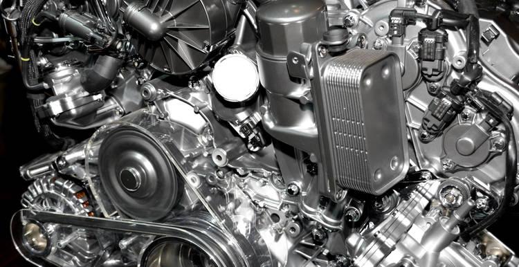 Fricción Motor