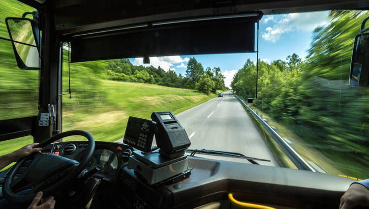 Protege Camión Interior Desgaste