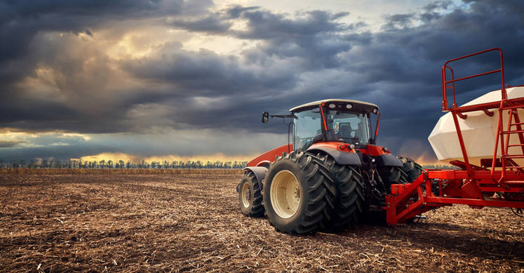 Tractor Multiusos Accesorios