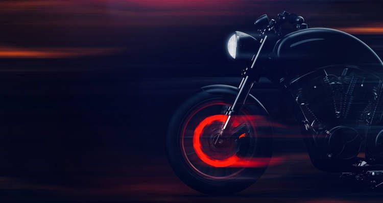 Frenos Moto