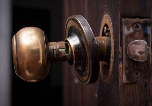 Mantenimiento a las Cerraduras de tu Casa