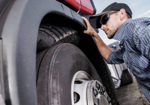 Puntos Críticos en la Revisión de tu Camión
