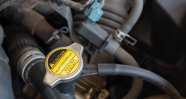 Corrosión Sistema Enfriamiento