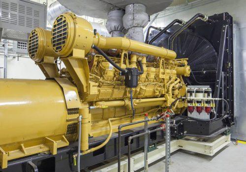 ¿Cómo Funcionan los Motores a Diésel?