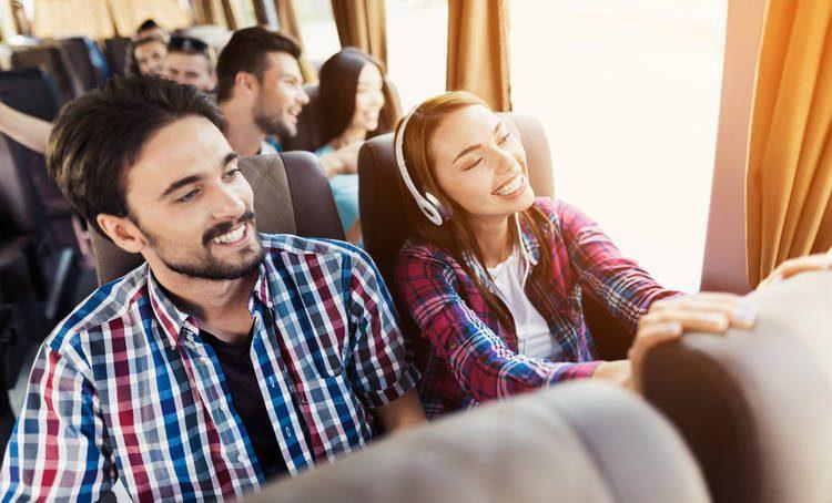 Mantenimiento Vestiduras Autobús