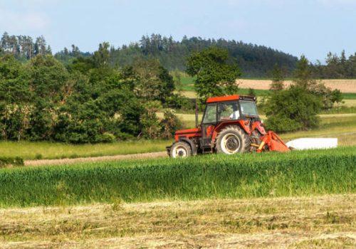 ¿Tu Tractor está Listo para la Primavera?