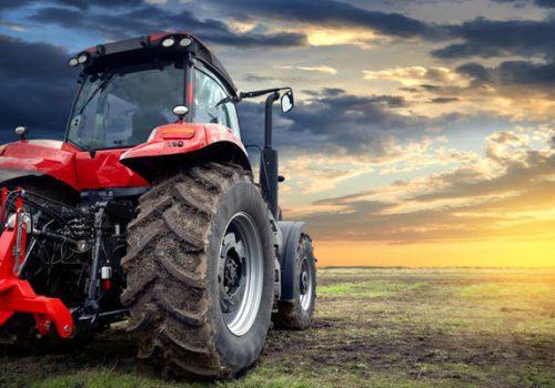 Beneficios del Aceite Heavy Duty en un Tractor