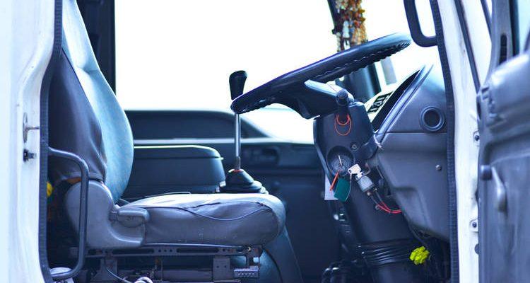 Lubricación Interior Camión
