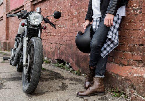 Dale Vida al Equipo de tu Moto con Aceite Lubricante