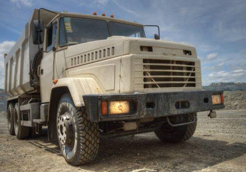 Restaura los Faros de tu Camión