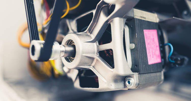 Motor Lavadora Secadora